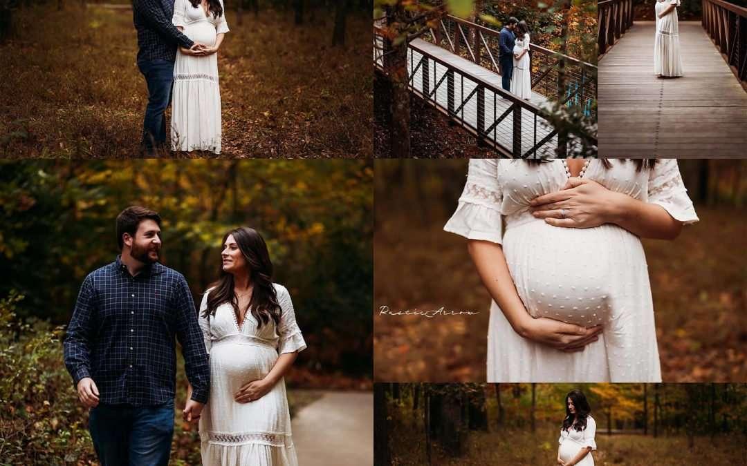 Sarah + Corey Maternity