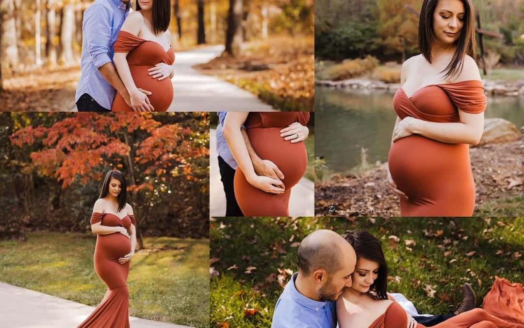 Neely + Andrew Maternity